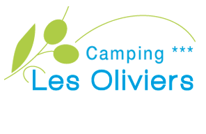 logo camping les oliviers oleron