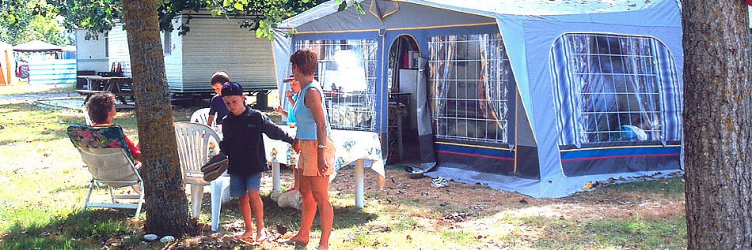 Emplacement Camping 3 Etoiles Oleron Les Oliviers 06