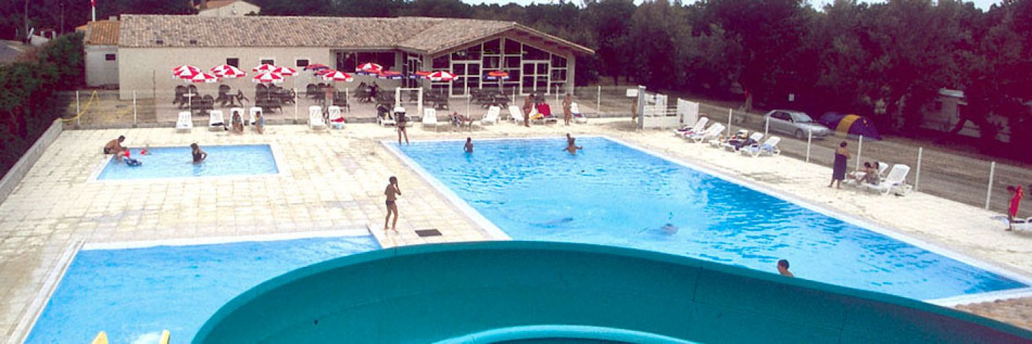 Emplacement Camping 3 Etoiles Oleron Les Oliviers 07